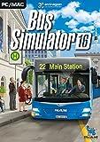 Bus Simulator 2016 (PC DVD)