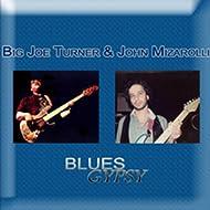 Blues Gypsy