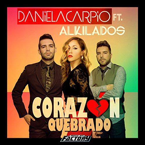 Corazón Quebrado (feat. Alkilados)