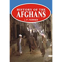 History of the Afghans