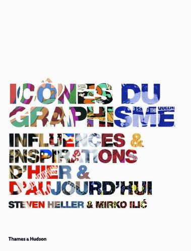 Icones du graphisme- Influences et inspirations d&...
