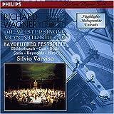 Richard Wagner Edition -