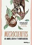 Libros Descargar en linea Microcuentos de amor lluvia y dinosaurios Coleccion BlackBirds (PDF y EPUB) Espanol Gratis