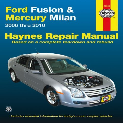 ford-fusion-mercury-milan-automotive-repair-manual-06-10-haynes-automotive-repair-manuals-by-editors