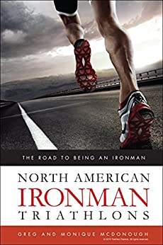 Descargar North American Ironman Triathlons: The Road to Being an Ironman Epub Gratis
