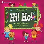 Hi! Ho! The Best Children's Songs & Rhymes