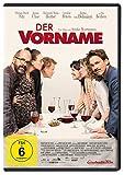DVD Cover 'Der Vorname