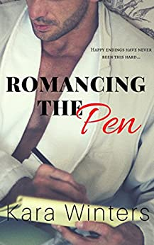 Romancing The Pen by [Winters, Kara]