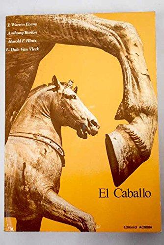 El caballo por J. Warren Evans