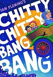 Ian Fleming's Chitty Chitty Bang Bang