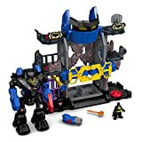 Best Fisher-Price Friends Whens - Fisher-Price Imaginext Super Friends Robo Batcave by Imaginext Review