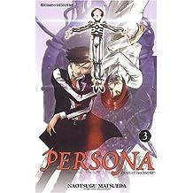 Persona, tome 3