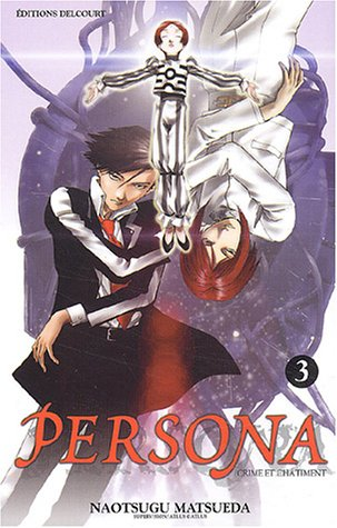Persona, tome 3 par Naotsugu Matsueda