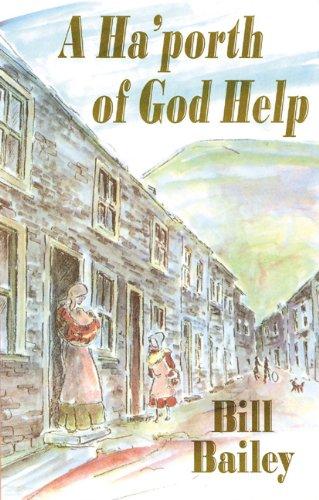 A Haporth of God Help