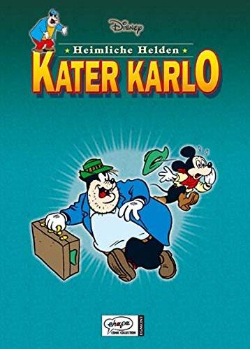 Heimliche Helden 06: Kater Karlo