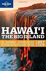 Hawaii the Big Island : Edition en langue anglaise