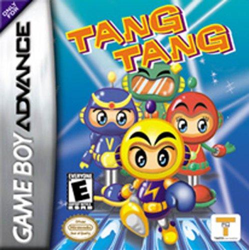 tang-tang