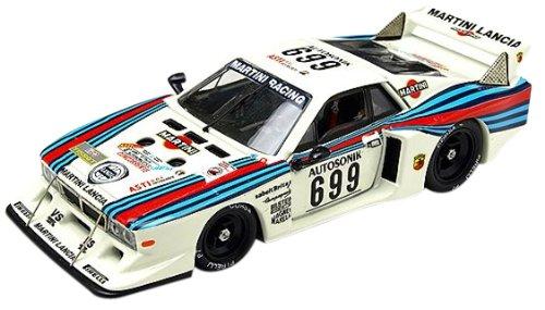 BONUS ET SALVUS TIBI (BEST) Lancia Beta Giro D 'Italia 19801/43