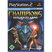 Champions: Return to Arms [Software Pyramide]