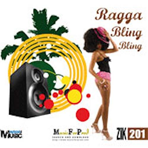Ragga Bling Bling -