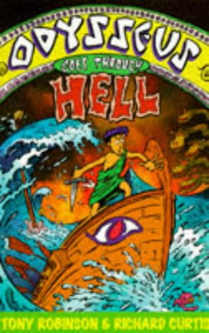 Odysseus goes through hell