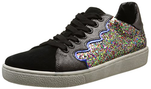 Black North Sneaker Star Donna 5411184 zpBpPrqI