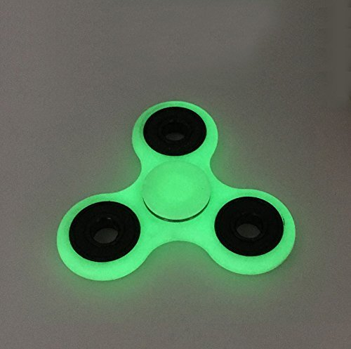 Fidget Spinner, DoZoO The Anti-Anxiety 360 Spinner