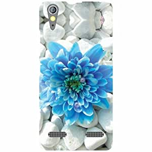 Lenovo A6000 Back Cover - Eye Catchy Designer Cases