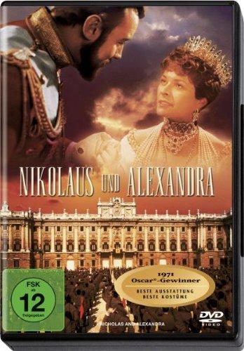 Bild von Nikolaus und Alexandra