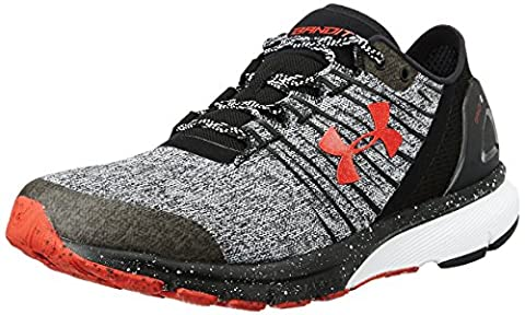 Under Armour UA Charged Bandit 2, Men's Competition Running, Black