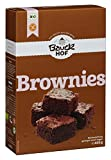 Bauckhof Brownies, 400 g