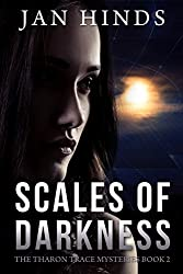 Scales of Darkness (The Tharon Trace Mysteries Book 2) (English Edition)