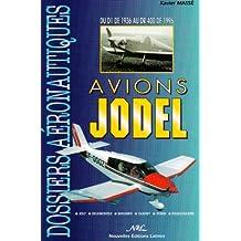 Avions jodel