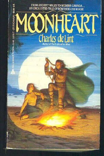 Moonheart by Charles de Lint (1984-10-01)