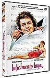 Infielmente Tuya DVD 1984 Unfaithfully Yours