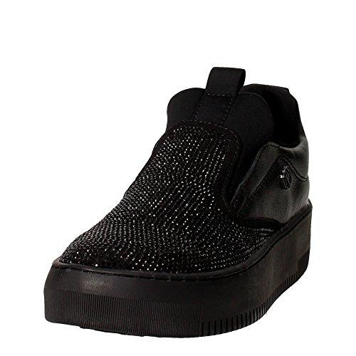 Wrangler Chaussures Synthétiques Pour Femme Noir