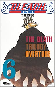 Bleach Edition simple The Death trilogy Overture
