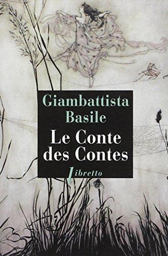 Le conte des contes par Basile Giambattista