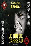 Black Jack Caraïbe Tome 3 Le Roi de Carreau (French Edition)