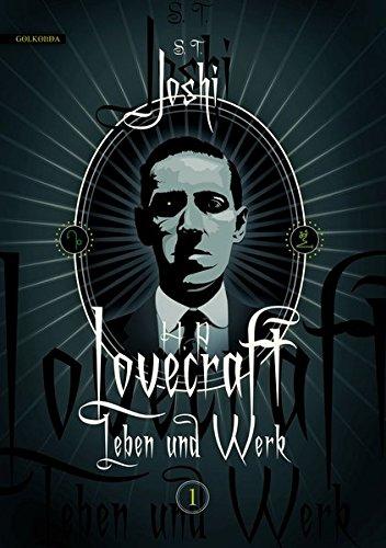 H. P. Lovecraft - Leben und Werk 1