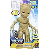 Guardians Of The Galaxy 2 - Dancing Groot Figurine articulée