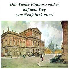 Die Wiener Philharmoniker auf dem Weg zum Neujahrskonzert