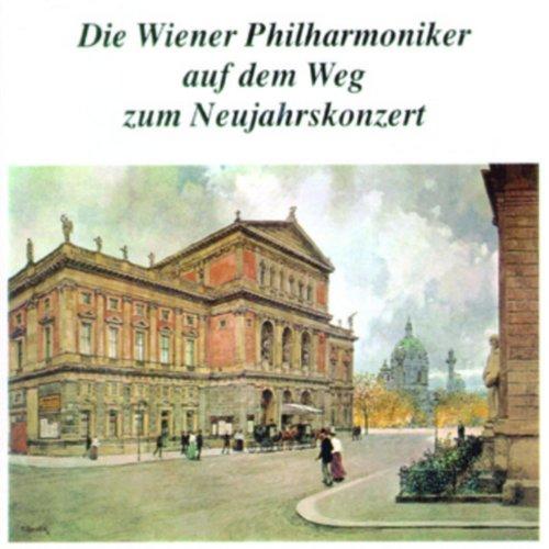 Die Wiener Philharmoniker auf ...