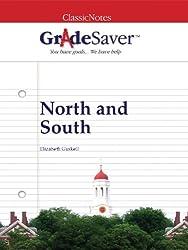 GradeSaver (TM) ClassicNotes: North and South (English Edition)