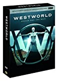 Westworld Temporada 1 [DVD]