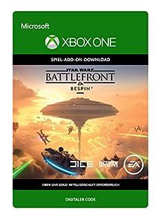 Star Wars Battlefront: Bespin Expansion Pack DLC [Spielerweiterung] [Xbox One - Download Code] (B01GREMUIW) | Amazon price tracker / tracking, Amazon price history charts, Amazon price watches, Amazon price drop alerts