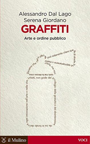 Graffiti: Arte e ordine pubblico (Voci)