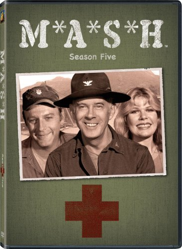M*a*s*h Tv Season 5 by Alan Alda