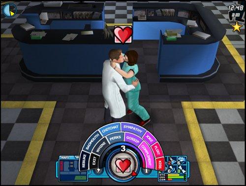 ER - Emergency Room - 6