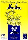 Image de Mika CP : le livre du maître